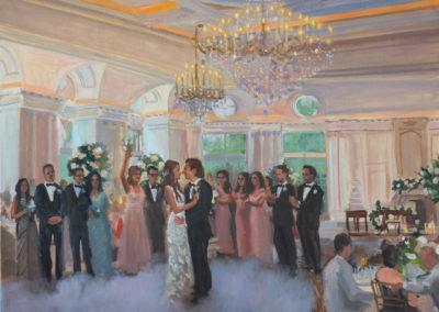 Park Chateau Ballroom