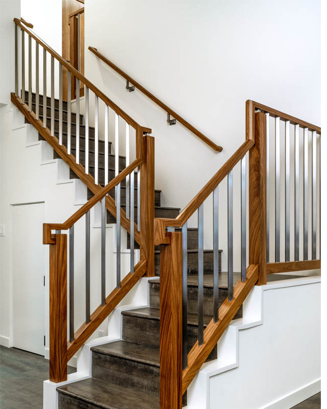 Wyss staircase