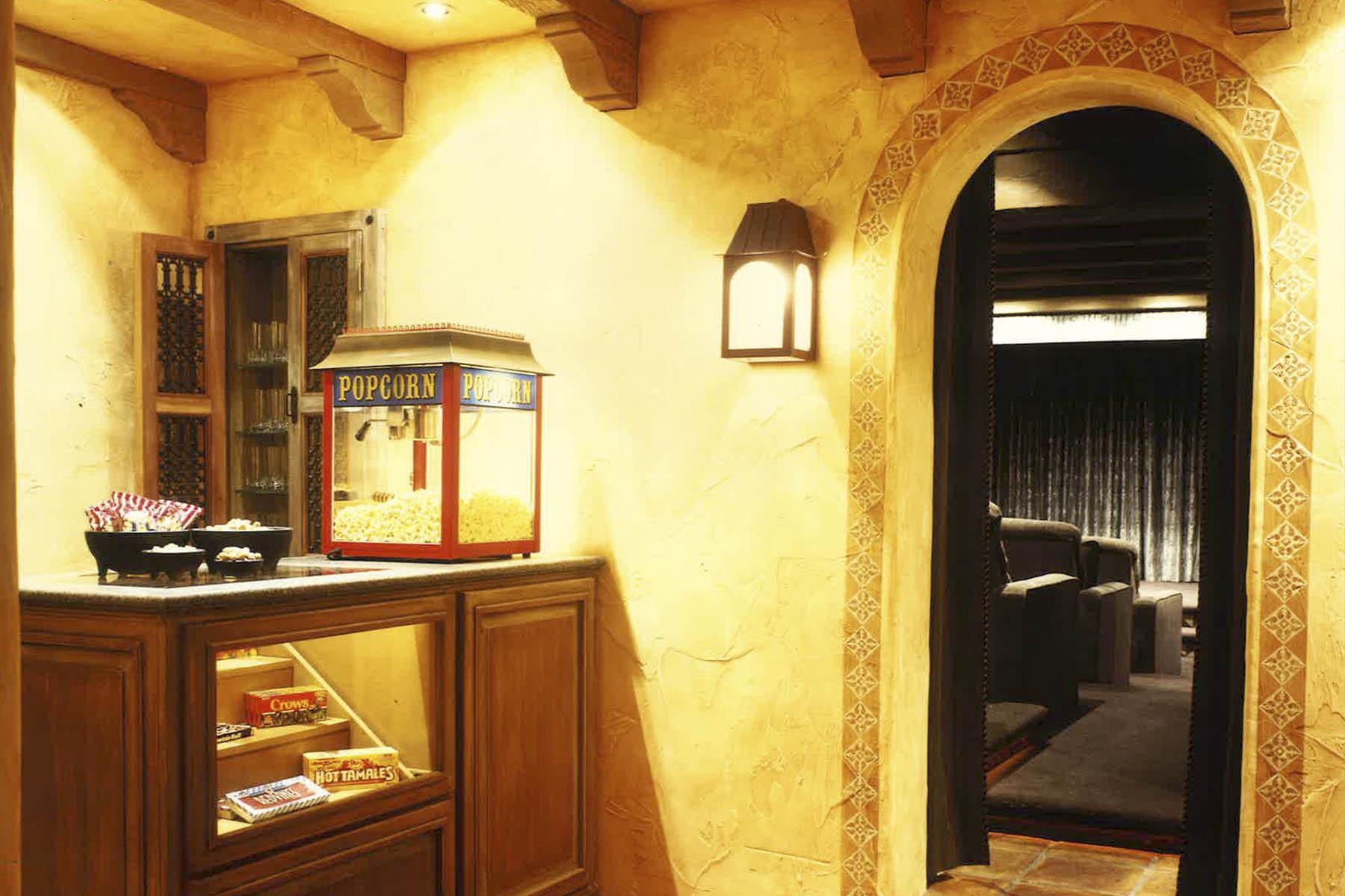 Spieler Design Inhouse Theater