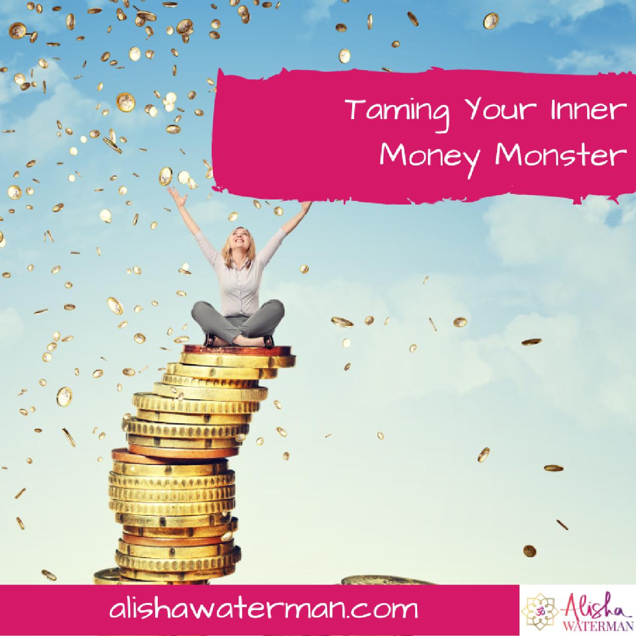 Taming your inner money monster