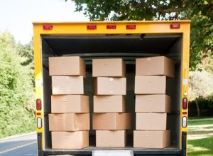 Professional Packing Services Evanston IL