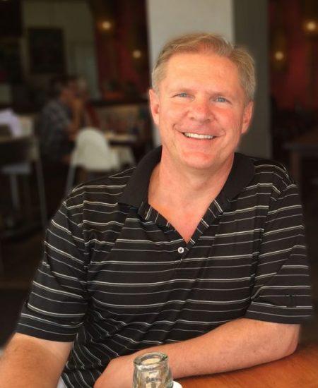 Thomas Rautenbach iSSi CEO