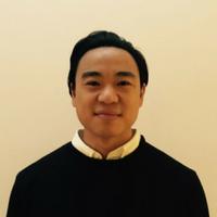Kenn Wu, technology integration business unit lead
