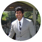 Sammy Vellani SAP S/4HANA BASIS Consultant