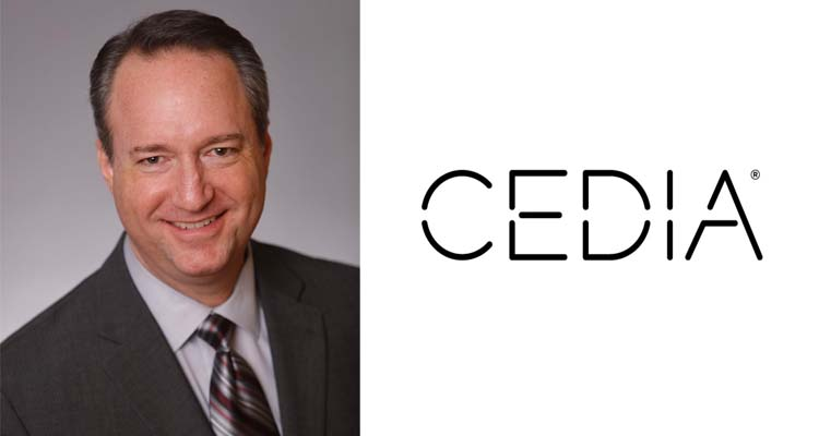 The Rumors Are False: CEDIA Is Not Merging With AVIXA, Appoints Daryl Friedman As CEO