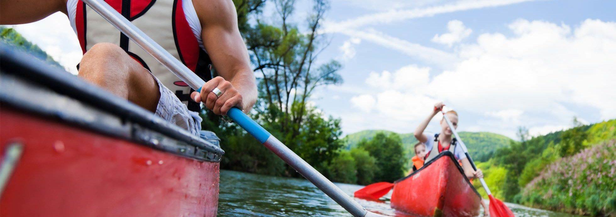 kayak north carolina