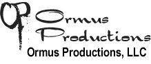 Ormus Productions