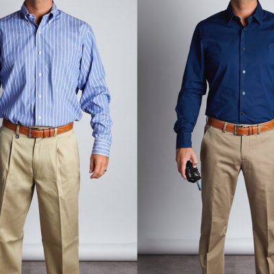 Are Your Clothes Making You Look Fat?  Seattle Men's Fashion Blog