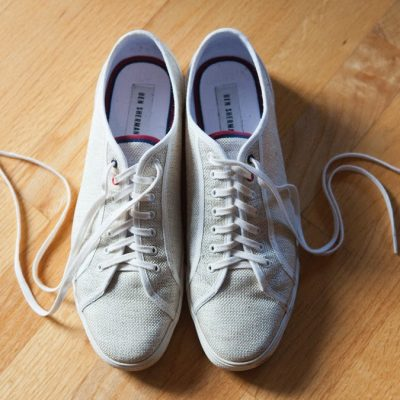 Casual Summer Shoes from Ben Sherman