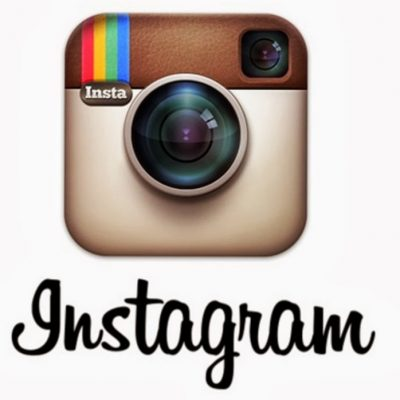 I'm on Instagram!!