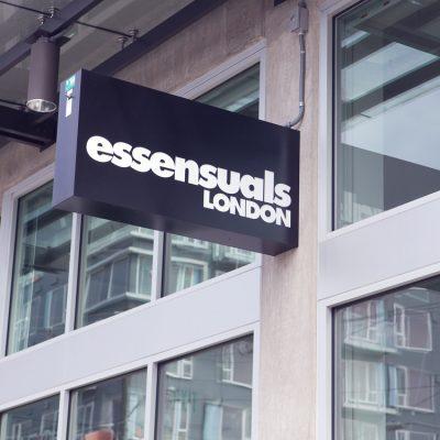 Essensuals London – A Seattle Salon You Should Visit
