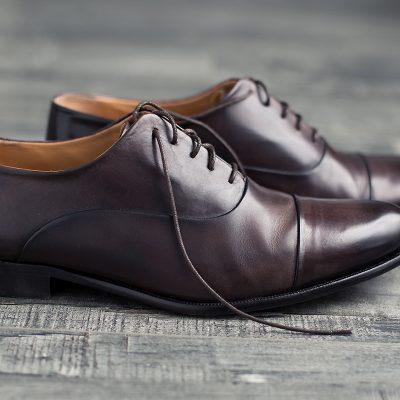 My New Favorite Shoe Brand – Paul Evans