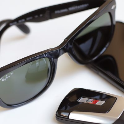 Decoding Sunglasses for the Perfect Fit
