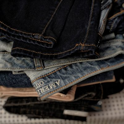 Where To Find Those Perfect Jeans