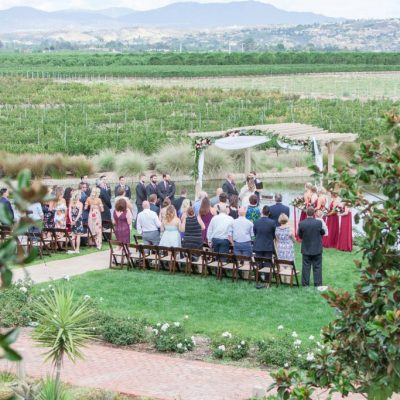10 Tips To Be a Good Wedding Guest