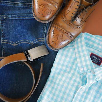 Long Term 5-Year Allen Edmonds Shoe Review
