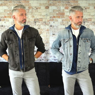 Denim Jacket Styling Ideas