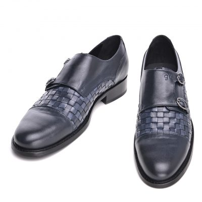 Why You Should Consider Wearing Elevator Shoes – GUIDOMAGGI