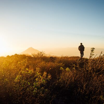 4 Ways To A Fresh Start This Fall