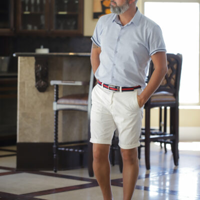 Top 5 Shorts You Need This Summer Over 40