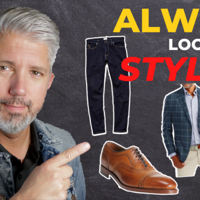 BASIC Items You Need To ALWAYS Look Stylish