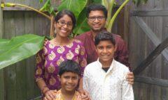 Sasidhar Vajha