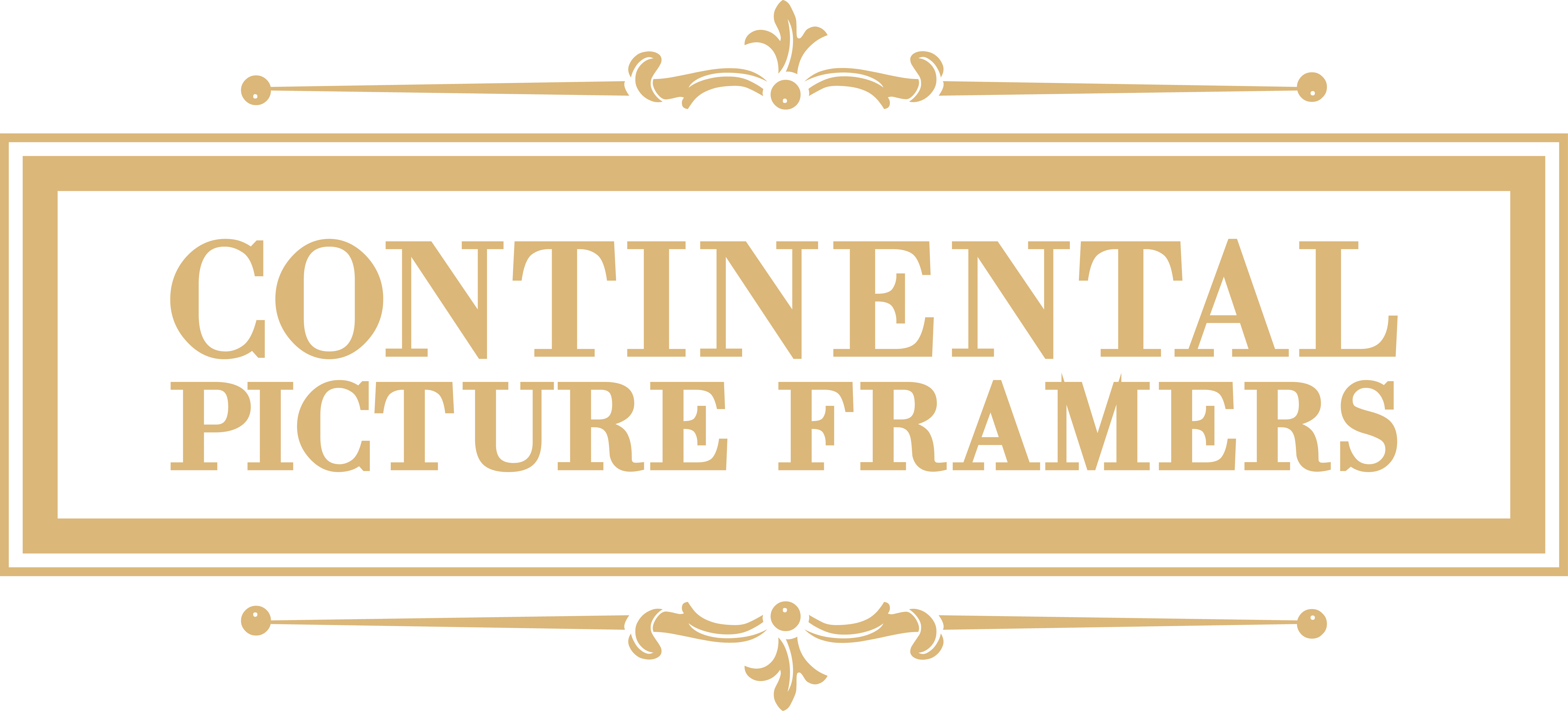 Continental Picture Framers