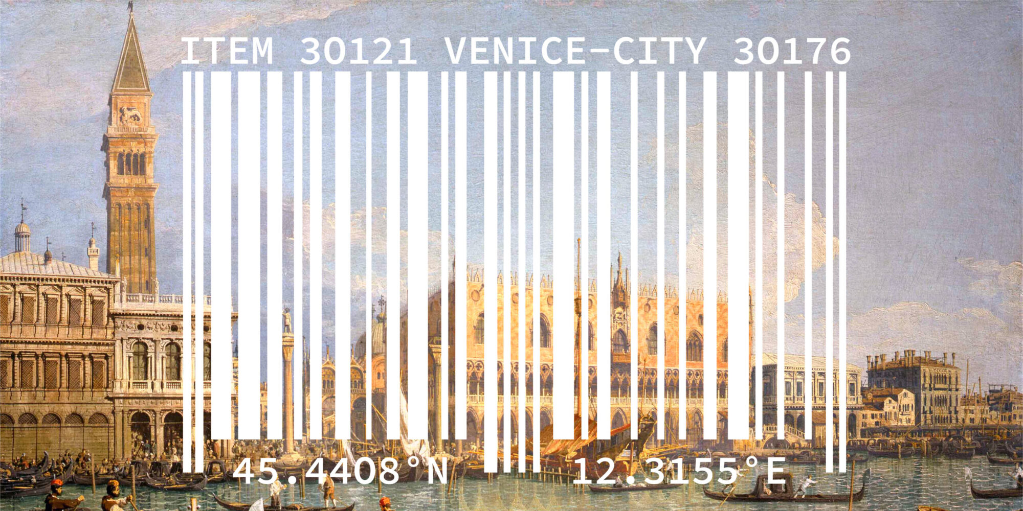 Unmasking Tourism in Venice
