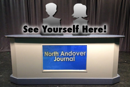 North Andover Journal Open Casting