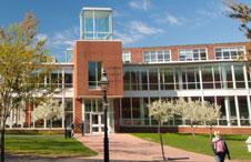 Merrimack College North Andover