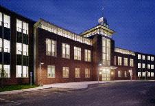 North Andover High School