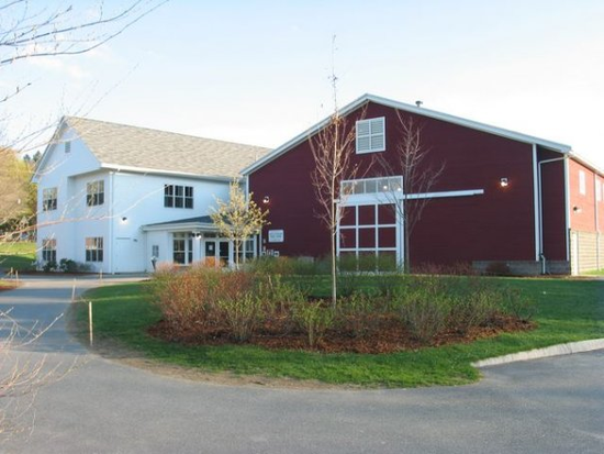 North Andover MA Youth Center