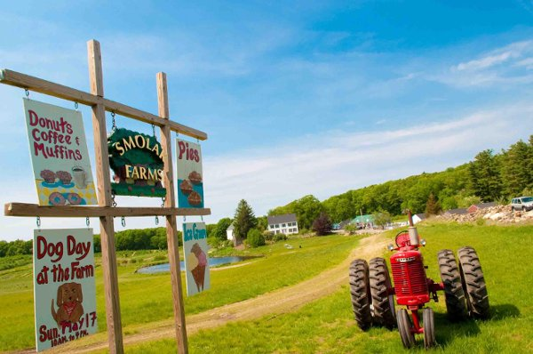 Smolak Farms North Andover