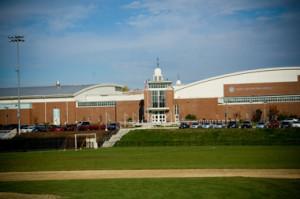 North Andover MA High School