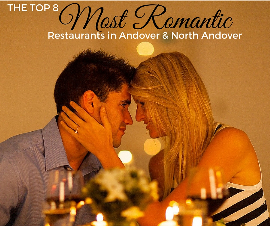 THE TOP 8 Most Romantic Restaurants in Andover & North Andover
