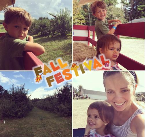 Smolak Farms Fall Festival September 2017