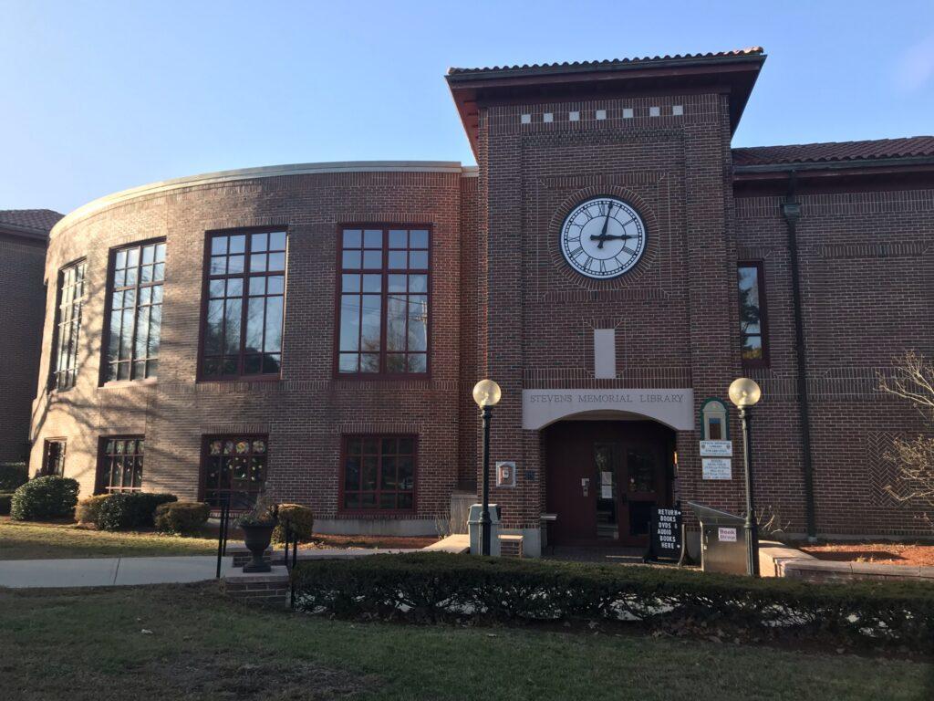 North Andover Library