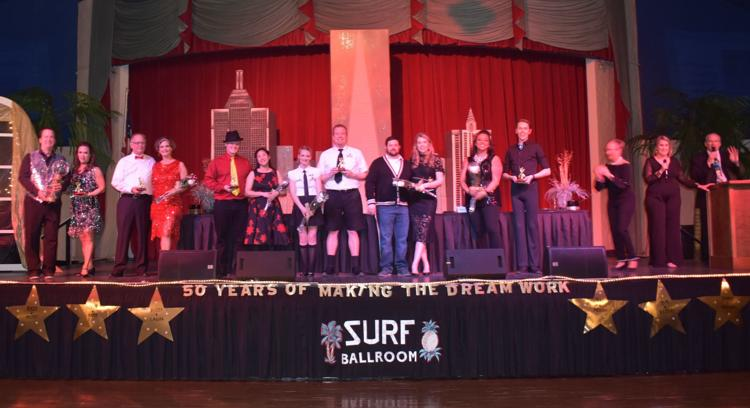 43 North Iowa announces Dancing for the Dream competitors