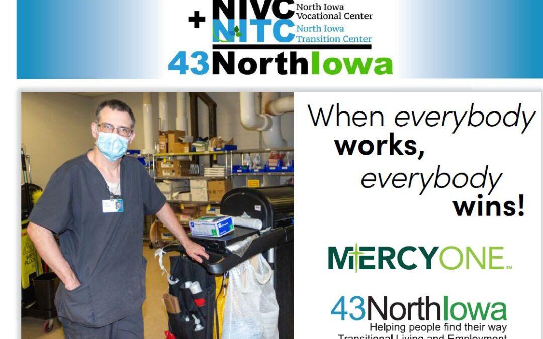 43 North Iowa Community Report 2020