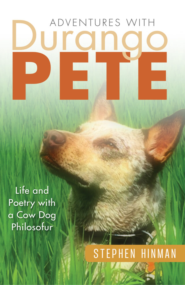 Adventures With Durango Pete by Stephen Hinman