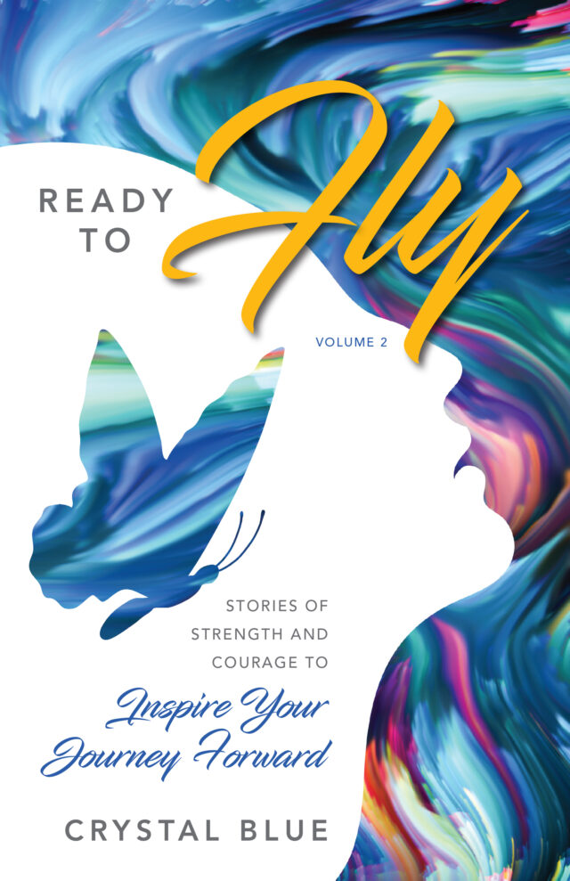 Ready to Fly Volume 2 by Crystal Blue