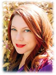 Victoria Wolf, Book Cover Designer