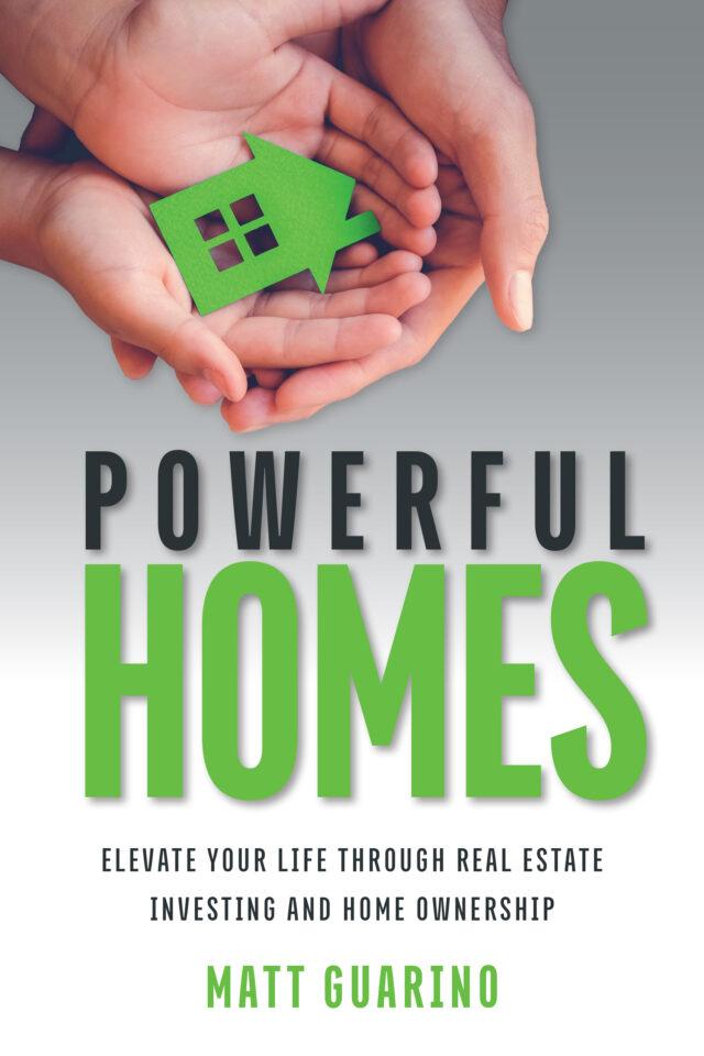 Powerful Homes