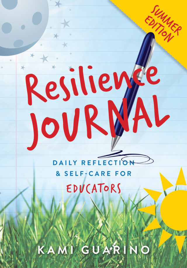 Resilience Journal Summer Edition
