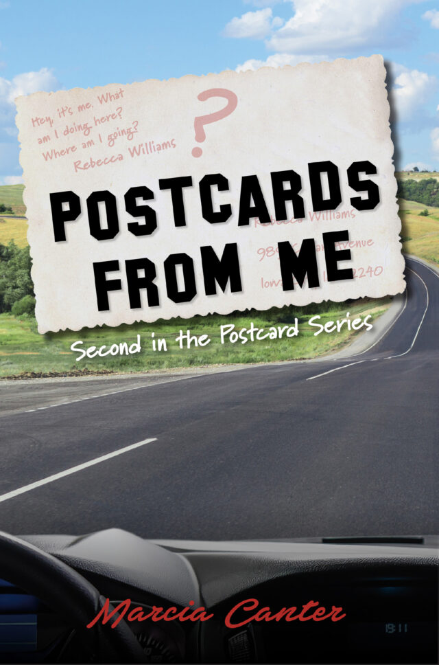 Postcards From Me