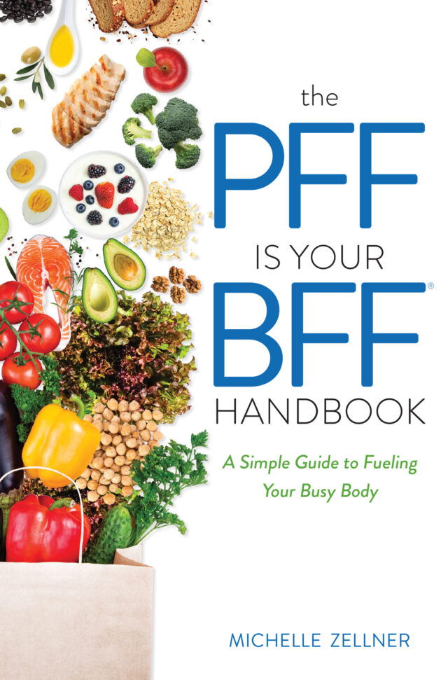 The PFF is Your BFF