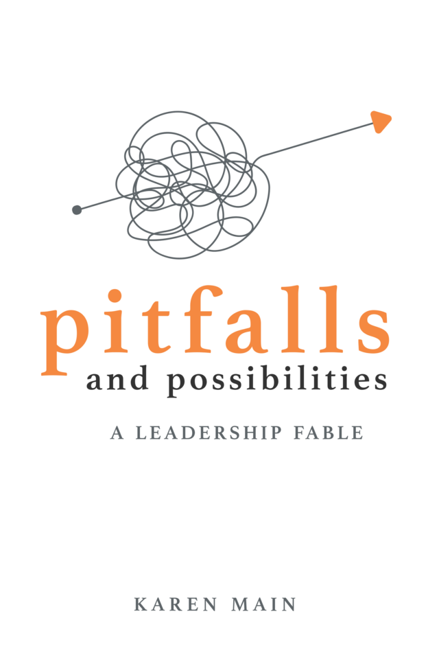 pitfalls and possibilities karen main
