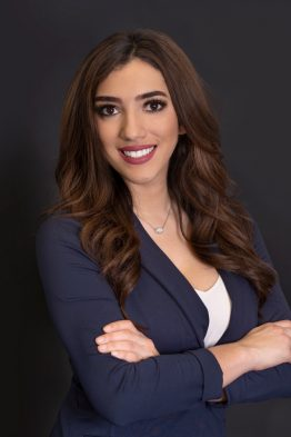 Kassandra Headshot
