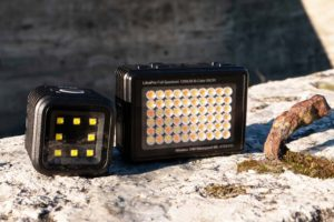 Two Ideal Gifts For Photo / Video Geeks (LitraTorch & LitraPro)