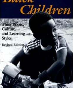 Black-Children-Their-Roots-Culture-and-Learning-Styles